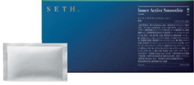 画像3: 主な「SETH.」商品