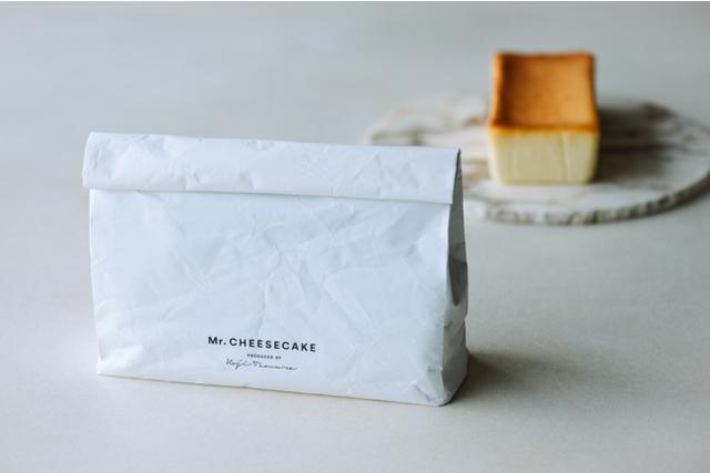 画像5: 人生最高のチーズケーキ「Mr. CHEESECAKE」が公式オンラインショップをリニューアルオープン!