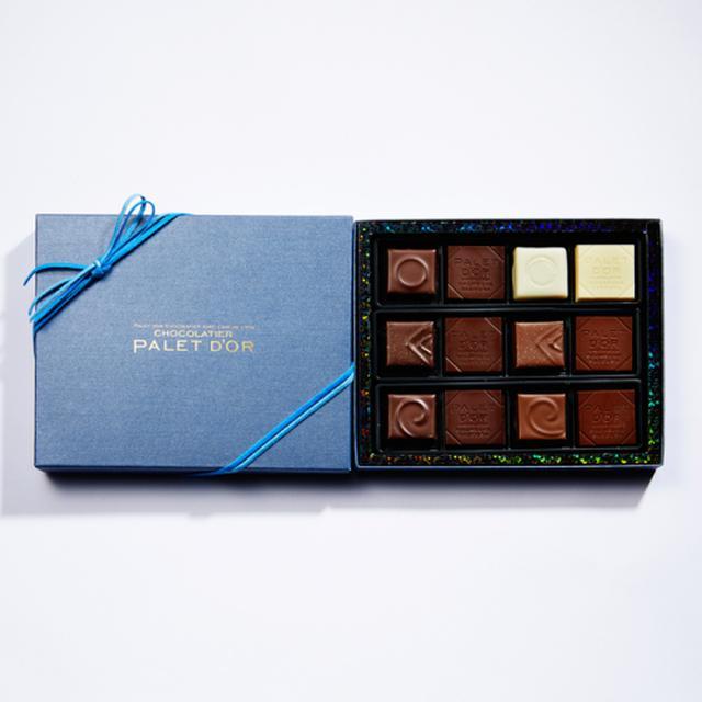 画像: Bean to BONBONショコラ<1月22日から28日お届け>(v2101195)|フード|阪急百貨店公式通販 HANKYU FOOD