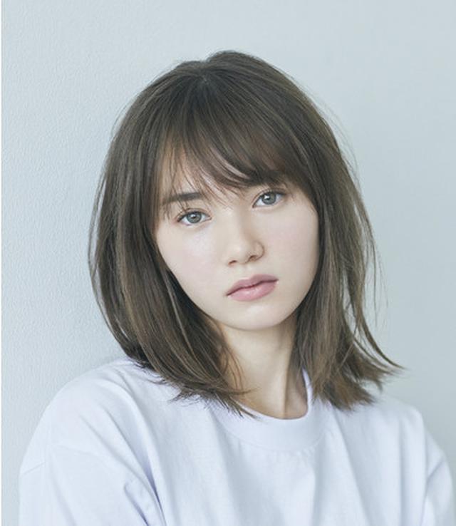 画像2: 下着のセレクトショップ「AMPHI」の新成人応援ビジュアルに20歳を迎えたモデルのマーシュ彩さんが登場