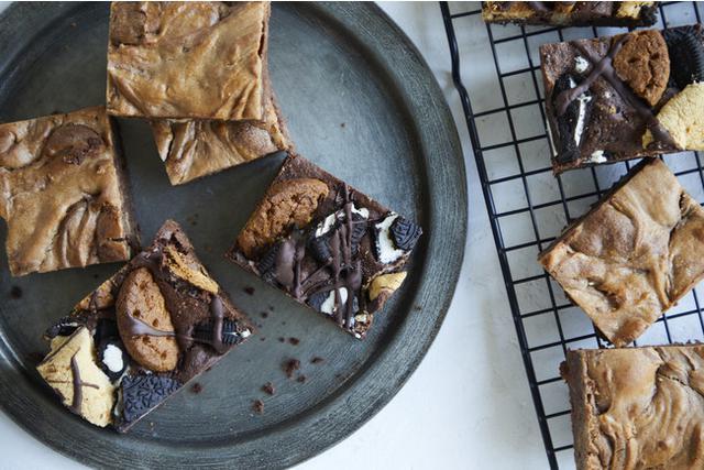 画像: チョコレートを味わうバラエティ豊かなベーカリー