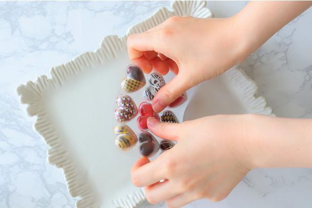 画像: 【体験レポ】簡単で可愛くて、美味しい!!=今年の手作りバレンタインはこれに決まり♥