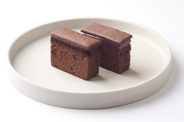画像2: ガトーショコラ専門店「Chocolaphil(ショコラフィル)」からバレンタイン限定商品が初登場!
