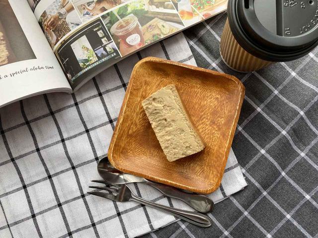 画像: 「Mr. CHEESECAKE Camel praliné citron」は贈り物に最適!高評価間違いなしなチーズケーキです!