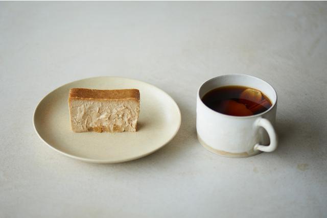 画像: ジンジャーコーヒーと合わせるのも◎