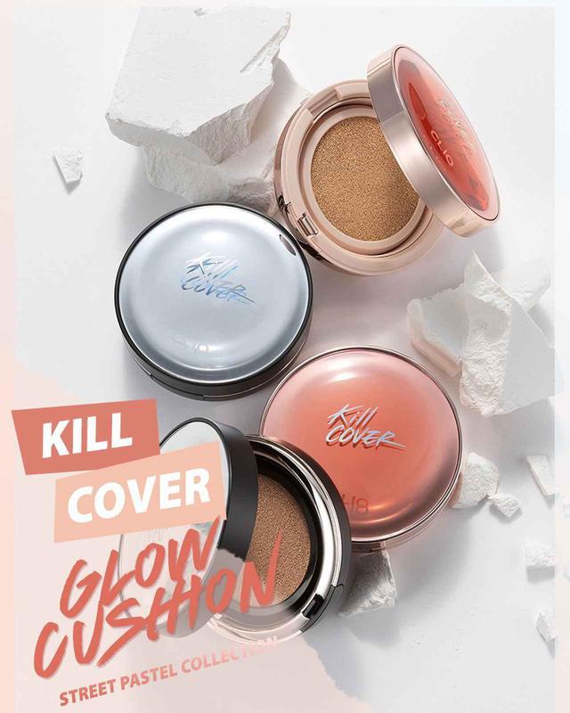 画像4: CLIO(クリオ)/KILL COVER ライン