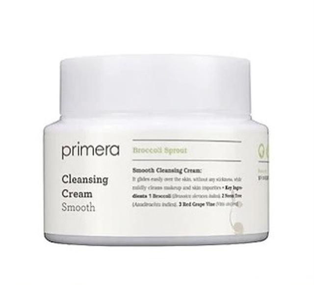 画像1: 【primera】Cleansing Cream Smooth(クレンジングクリームスムース)