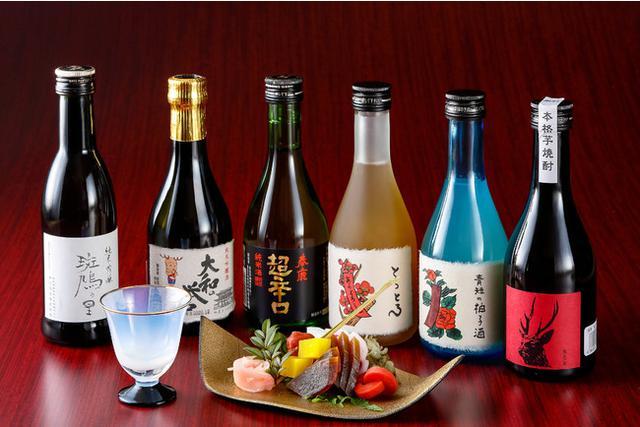 画像: 【ホテル日航奈良】お部屋で晩酌!奈良の地酒を楽しむステイプラン