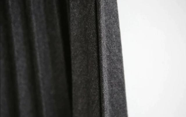 画像2: ウールプリーツロングスカート