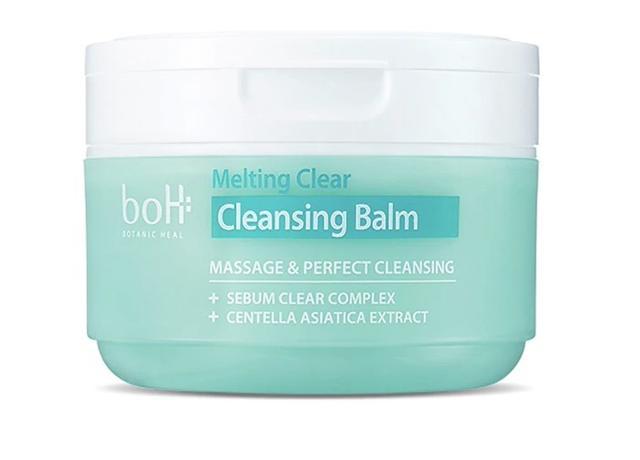 画像1: 【Olive You】Melting Clear Cleansing Balm(メルティングクリアクレンジングバーム)
