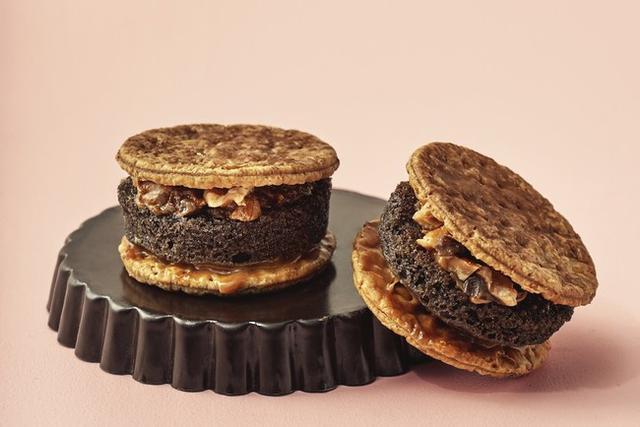 画像3: スフレパンケーキ専門店「FLIPPER'S」のストロベリーフェア