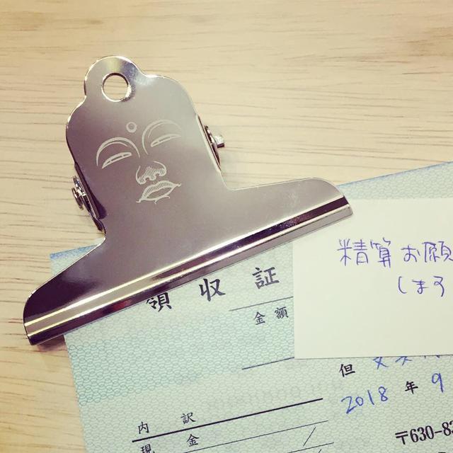 画像: 大仏クリップ/coto mono(日本)