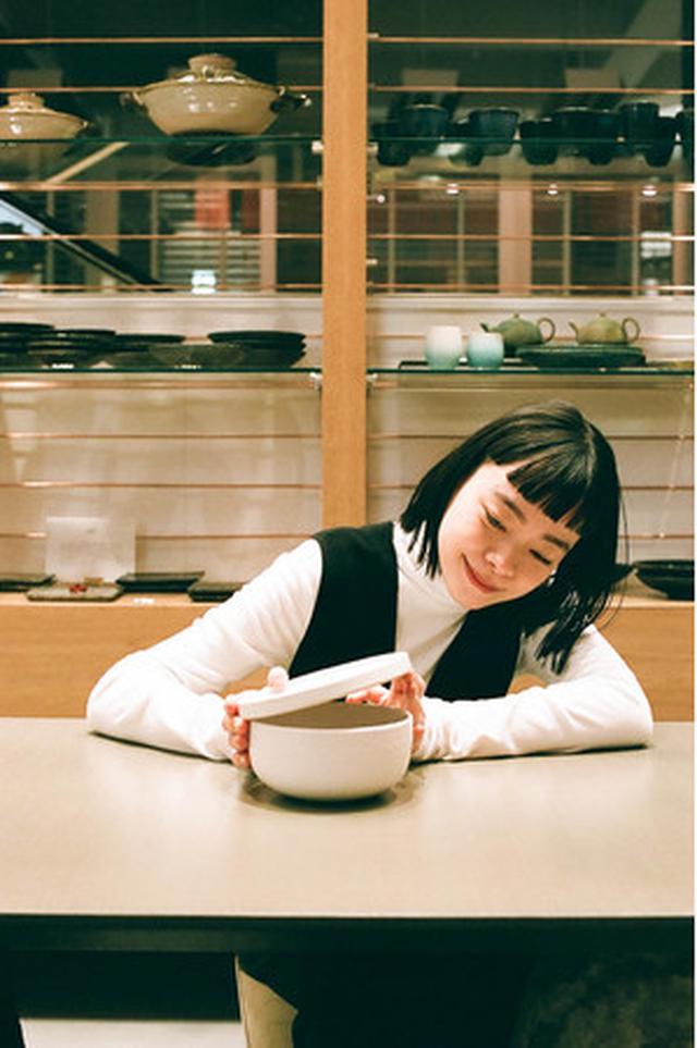画像6: 【渋谷PARCO】ADAM ET ROPÉ、iki、Discover Japan Lab.とモデルKanocoが初のコラボレーション