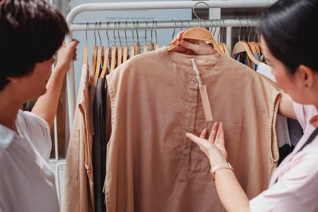 画像: 婚活中女性のファッションに関する悩みをスタイリストが解決! ※写真はイメージです