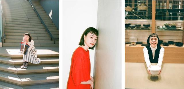 画像1: 【渋谷PARCO】ADAM ET ROPÉ、iki、Discover Japan Lab.とモデルKanocoが初のコラボレーション