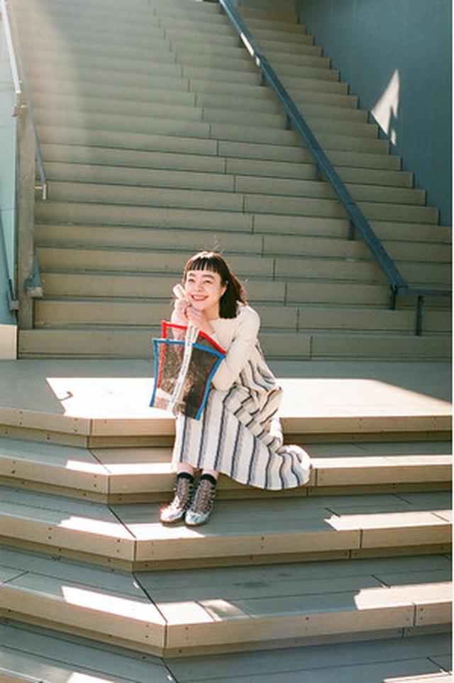 画像3: 【渋谷PARCO】ADAM ET ROPÉ、iki、Discover Japan Lab.とモデルKanocoが初のコラボレーション