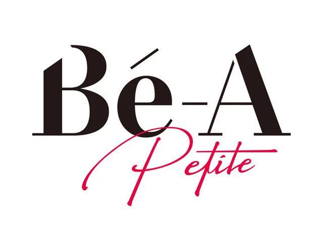 画像: 「ベア ペティート」ロゴ