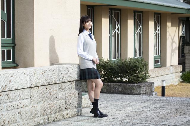 画像: 第8回日本制服アワード – JAPAN SEIFUKU Award 2021