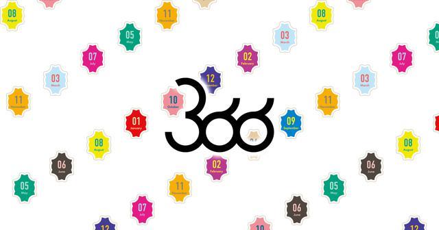 画像: 366(サンロクロク)