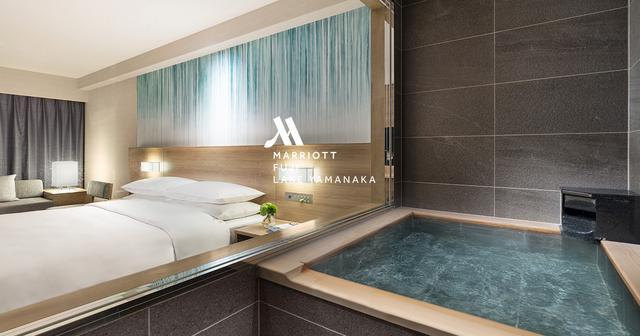 画像: 富士マリオットホテル山中湖 | Fuji Marriott Hotel Lake Yamanaka