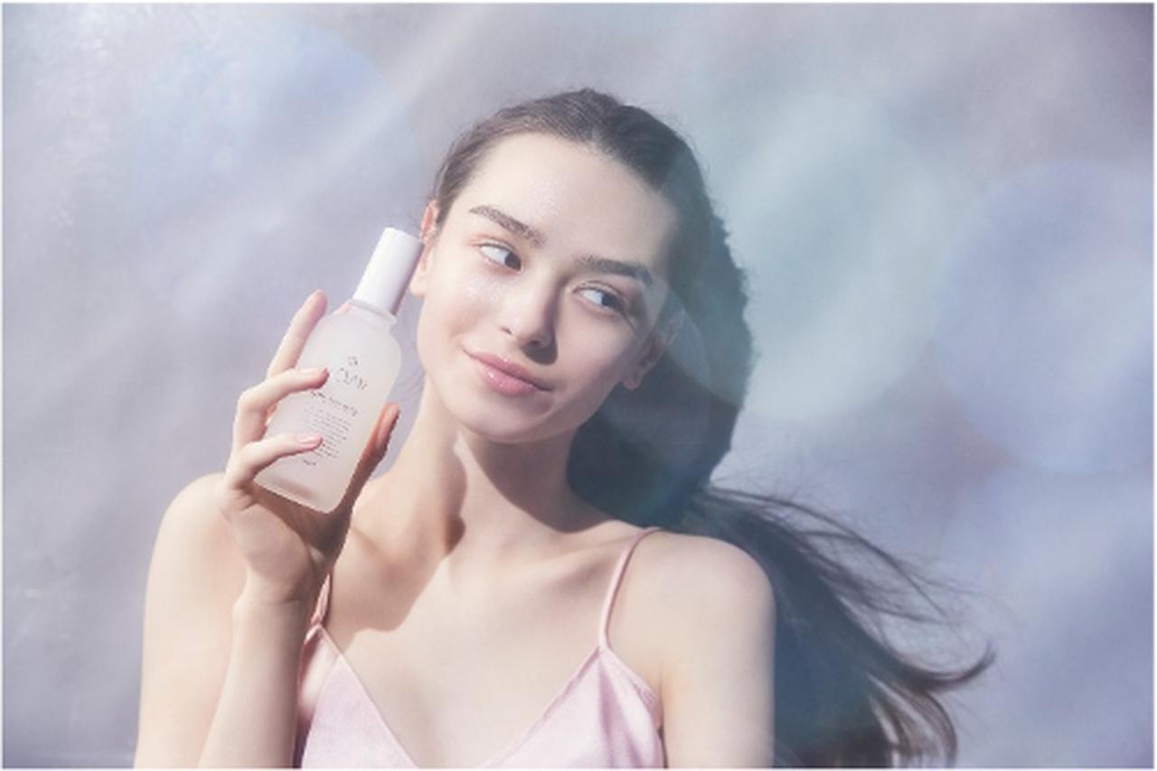 画像1: インフルエンサーゆうこすさんによる、角質ケアと保湿が同時に叶う新発想のスキンケアブランド「YOAN」