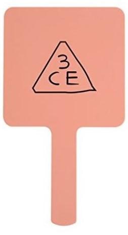 画像: 【3CE】スクエアハンドミラー