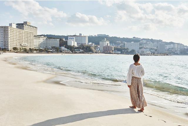 画像3: 【南紀白浜マリオットホテル】春の南紀白浜で、日常から解放されて心身を満たすひとときを