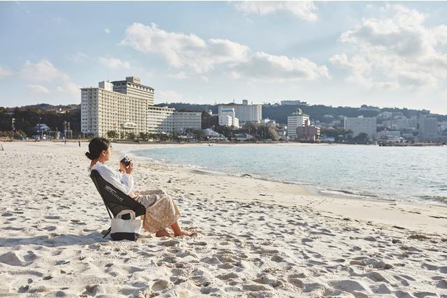 画像1: 【南紀白浜マリオットホテル】春の南紀白浜で、日常から解放されて心身を満たすひとときを