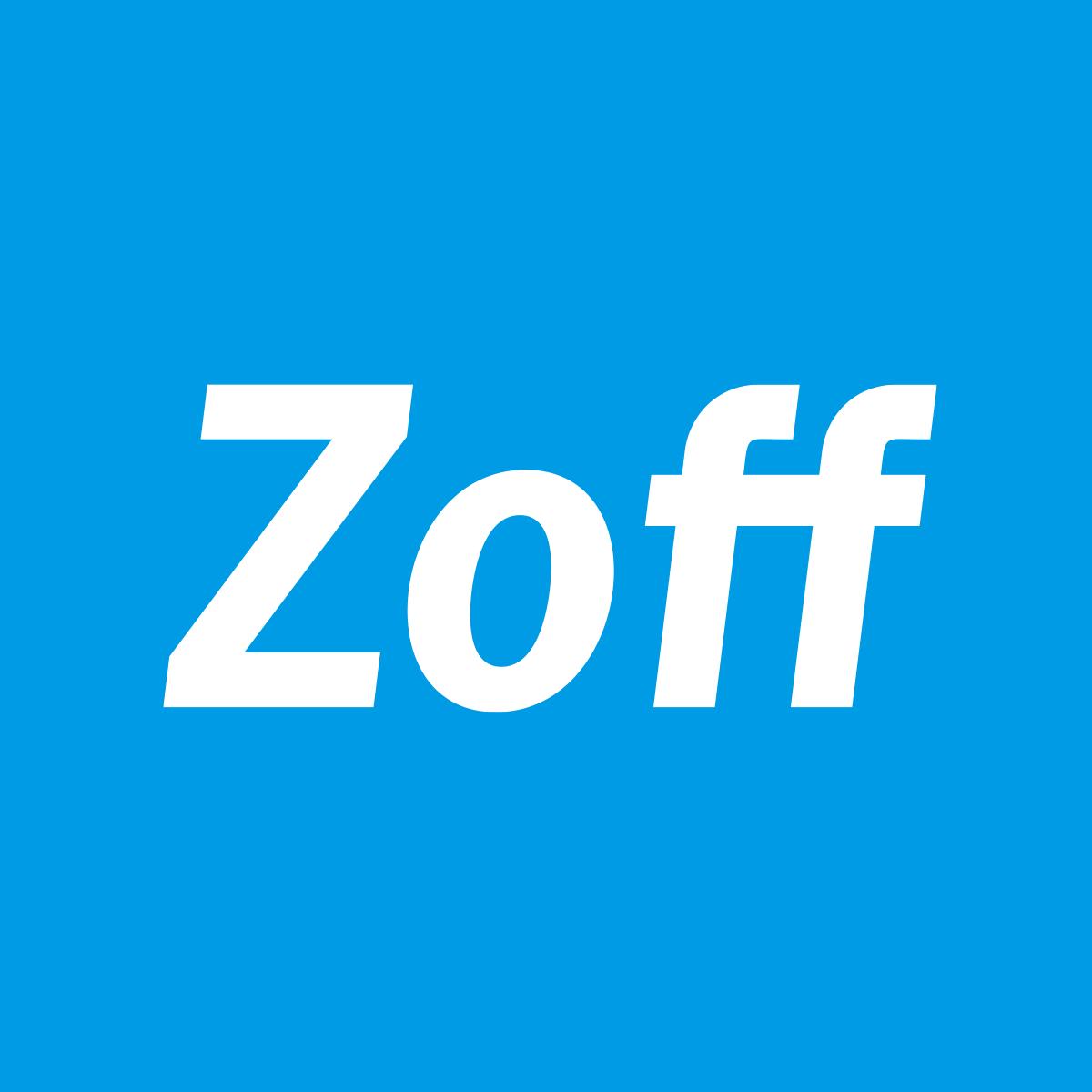画像: Zoff × WIND AND SEA