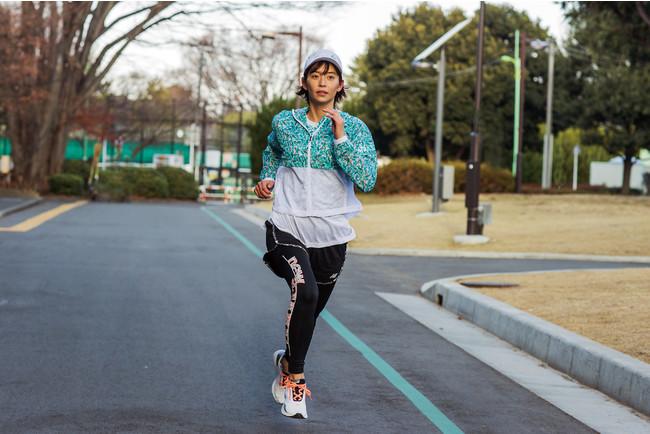 画像2: Running