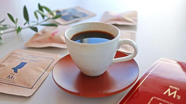 画像2: 「M's Blend Coffee」ラインナップ