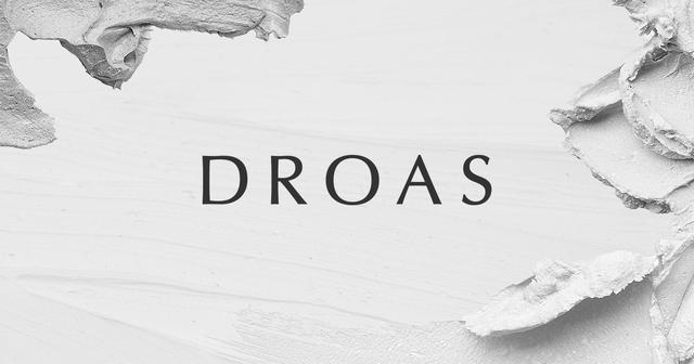 画像: クレイヘアケアブランド【DROAS(ドロアス)】公式サイト