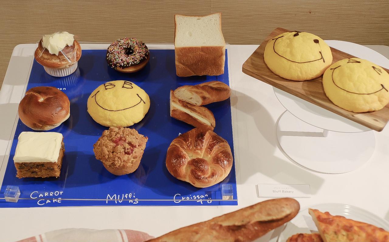 画像: 2.Bluff Bakery(ブラフ ベーカリー)■横浜市中区元町