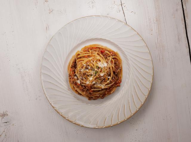 画像: イタリアンボロネーゼのパスタソース 460円(税込)