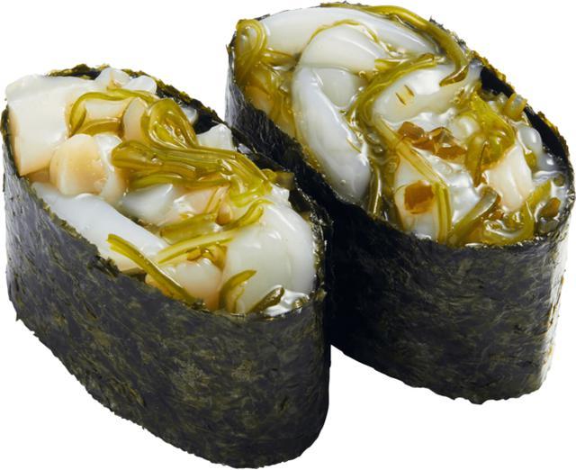 画像4: 【UMIUMA×かっぱ寿司】東北の海のうまいものが集合「東北うまいもん」フェア開催