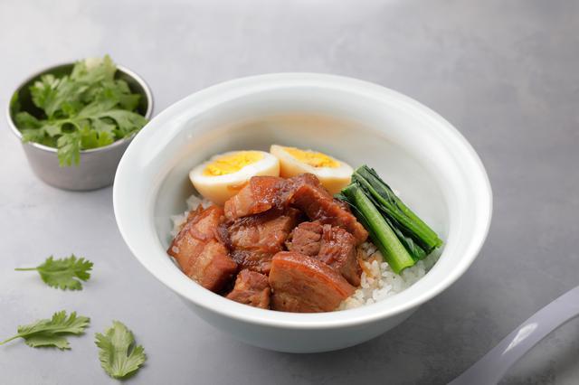 画像: 魯肉飯(ルーローハン) 650円(税込)