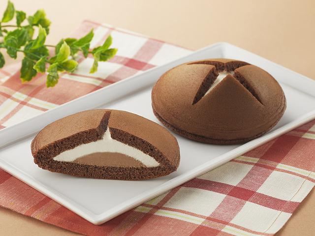 画像2: 銅釜炊きカスタードとクリームを堪能できる「クリーム生サンド・カスタード&ミルク」を新発売
