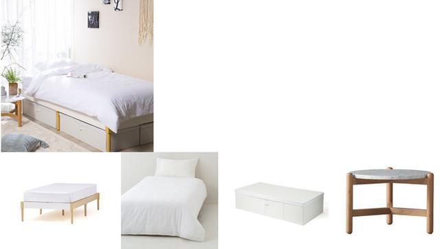 画像4: 【フランフラン】理想のお部屋を実現できるコーディネートをスタイル別で紹介