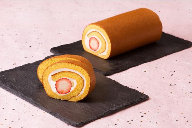 画像2: 【ザ・プリンス 京都宝ヶ池】京都産の食材や苺づくしのストロベリーフェアを開催