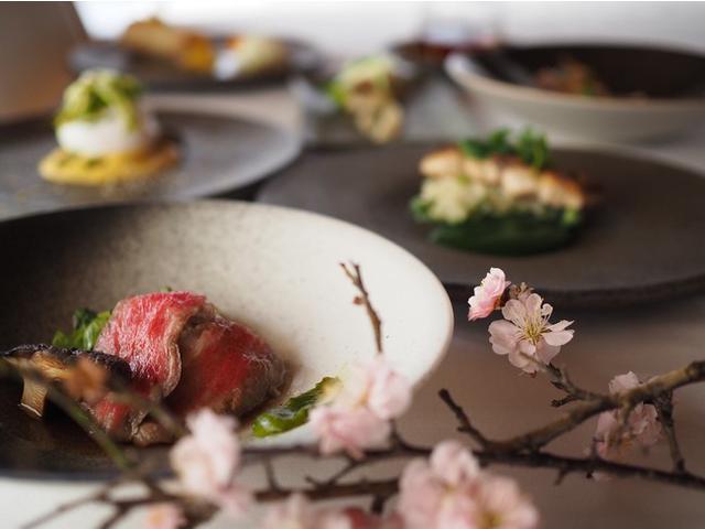画像3: 春の桜旅 5つのおすすめポイント