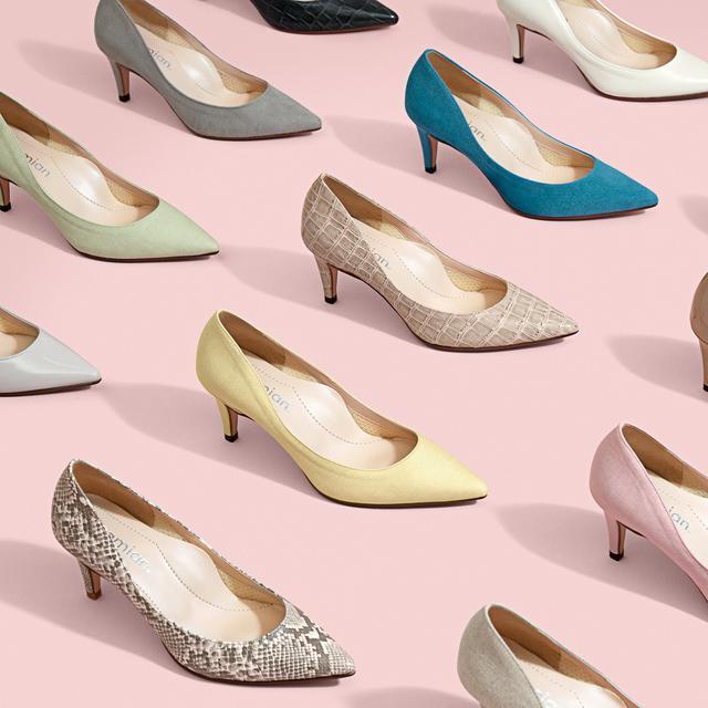 画像: レディース靴の通販