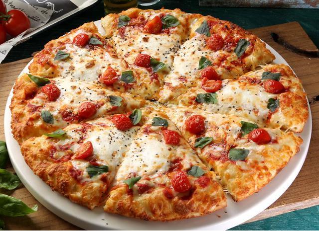 画像: 南イタリア プーリア産 魅惑のストラッチャテッラチーズを使用した新商品も
