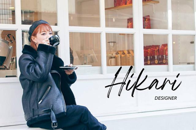 画像: 【EPISODE2】 Navigator Zena Otsuka Cast Hikari 「ヨーロッパでもアーティストとして活躍するHIKARIさんが語る」 叔母にファッションデザイナーのコシノジュンコを持ち、自身もCULPLANDのディレクション、デザインを手掛けるHIKARIさん。ルイボスティを飲み始めたきっかけは、お父様のご健康のために家族で飲み始めたことなんだそう。すっかりルイボスラバーな彼女はレッドエスプレッソをどう感じたのでしょうか。実際にCANVAS TOKYOでレッドエスプレッソを楽しんでいただきながら感想を伺いました。