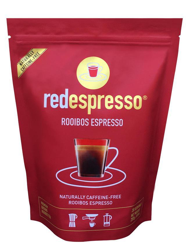 画像2: 『red espresso(レッドエスプレッソ)』が日本上陸