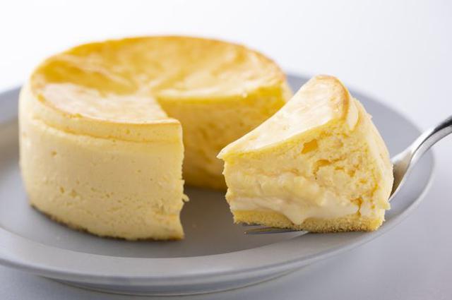 """画像7: 熱海を感じられる、熱海ならではの""""新感覚チーズケーキ""""をお届け!"""
