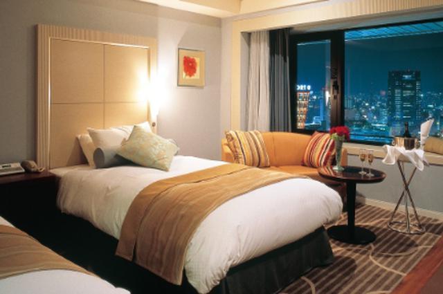 画像2: カップルに人気の高級シティホテルランキング TOP5