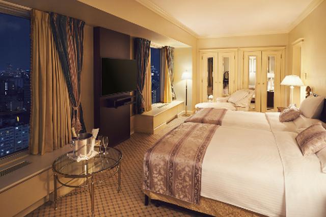 画像3: カップルに人気の高級シティホテルランキング TOP5