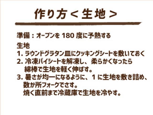 画像7: アレンジレシピ「上級編」