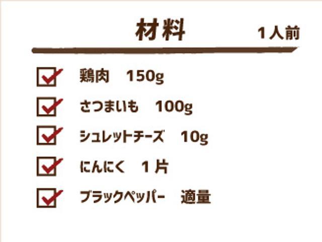 画像2: アレンジレシピ「上級編」