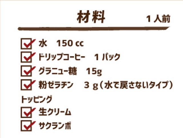 画像5: アレンジレシピ「中級編」